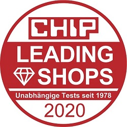 Chip Siegel Leading Shops 2020