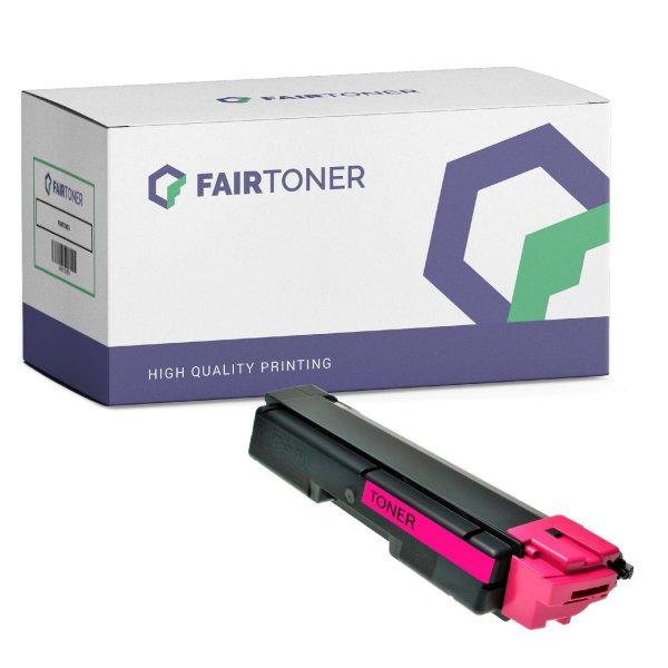 Kompatibel zu Kyocera FS-C 2526 MFP (1T02KVBNL0) Toner Magenta XL