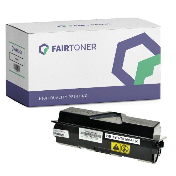 Kompatibel zu Kyocera FS-1120 DN (1T02LY0NL0) Toner Schwarz XL