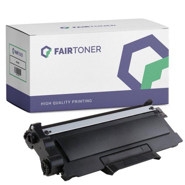 Die Abbildung zeigt kompatiblen Toner der FairToner Hausmarke