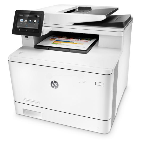Günstige Toner für viele Drucker