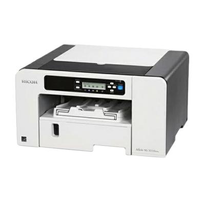 Die Abbildung zeigt einen Ricoh Tintenstrahldrucker