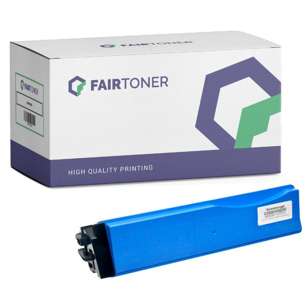 Kompatibel zu Kyocera FS-C 5200 DN (1T02HMCEU0) Toner Cyan