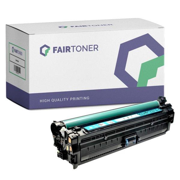 Transfereinheit von FairToner