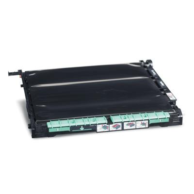 Die Abbildung zeigt eine Transfereinheit für einen Laserdrucker
