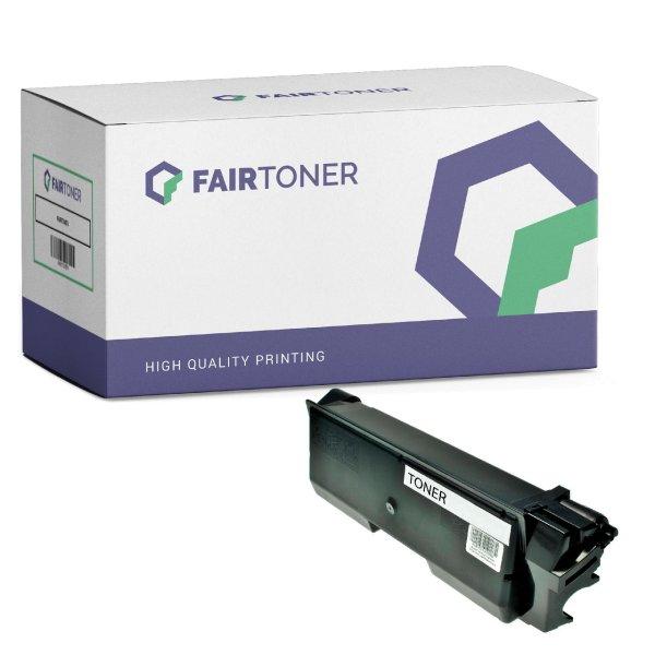 Kompatibel zu Kyocera FS-C 2026 MFP (1T02KV0NL0) Toner Schwarz XL