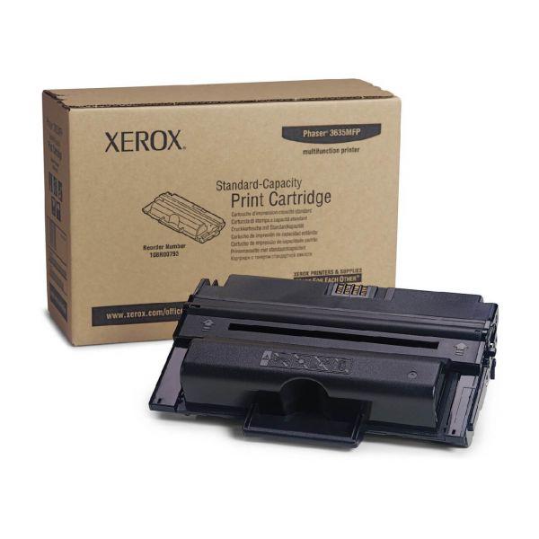 Original Xerox Phaser 3635 MFP (108R00793) Toner Schwarz