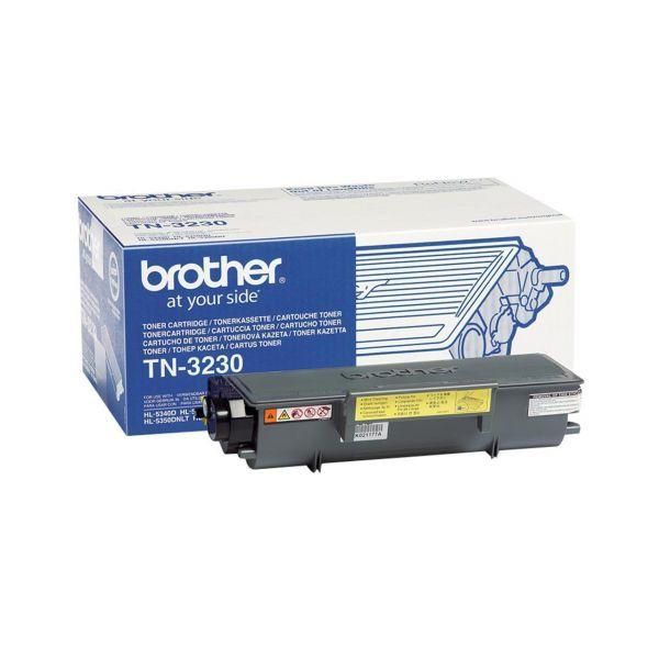 Original Brother DCP-8070 D (TN-3230) Toner Schwarz mit Karton