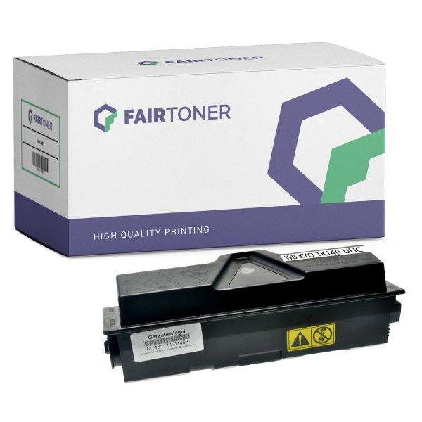 Kompatibel zu Kyocera FS-1100 Arztdrucker (1T02H50EU0) Toner Schwarz XL