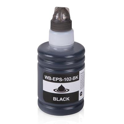 Die Abbildung zeigt einen Tintentank bzw. eine Tintenflasche für Tintentankdrucker