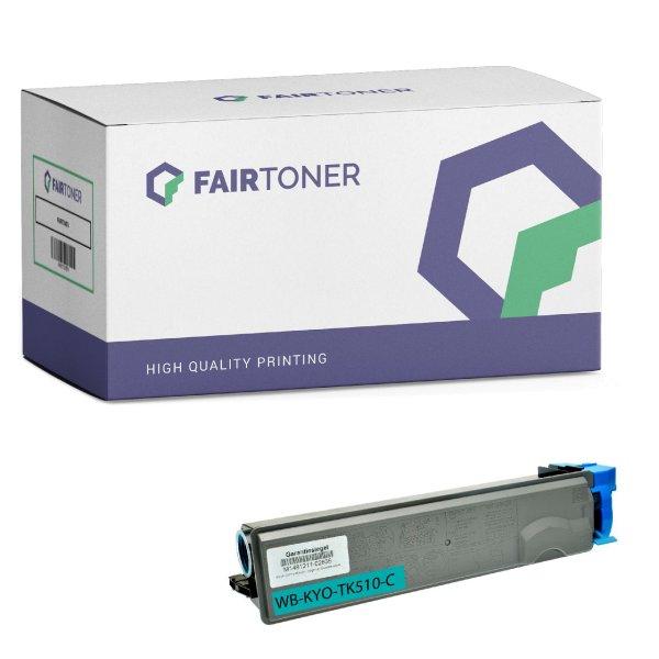 Kompatibel zu Kyocera FS-C 5025 N (1T02F3CEU0) Toner Cyan