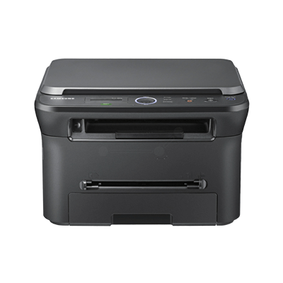 Die Abbildung zeigt einen Samsung Laserdrucker