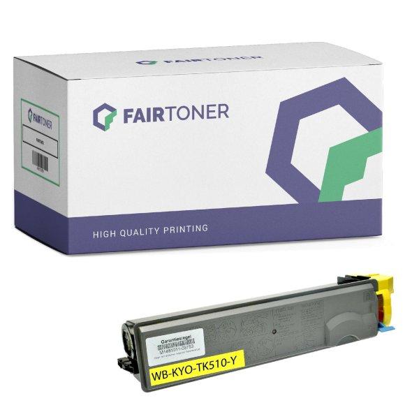 Kompatibel zu Kyocera FS-C 5030 N (1T02F3AEU0) Toner Gelb