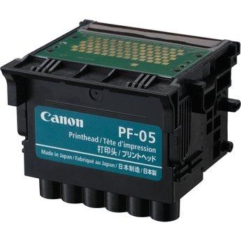 Abbildung zeigt einen Druckkopf der Firma Canon