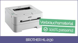 Brother HL-2130